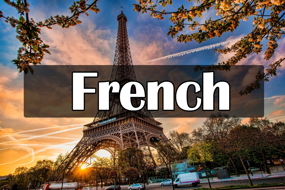 French Department